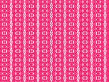 Letra rosada Fotografía de archivo libre de regalías