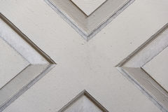 A letra X Imagens de Stock Royalty Free