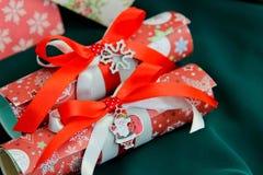 Letras a Santa Imagens de Stock Royalty Free
