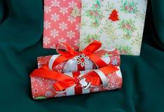 Letras a Santa Fotografia de Stock