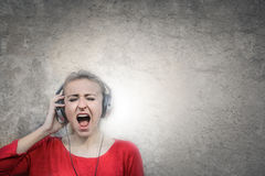 Lets`s make some noise royalty free stock photo