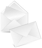 Letter Royalty Free Stock Photo