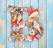 Letter B Stock Image
