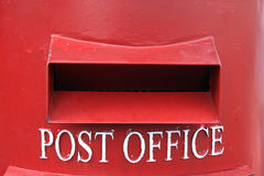 Letter box Royalty Free Stock Photography
