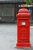 Letter-box Stock Images