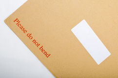 Letter Stock Photography