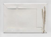 Letter envelope Stock Image