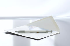 Letter For You Royalty Free Stock Image