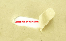 Invitation letter for event flat icon filled vector sign letter of invitation royalty free stock photo stopboris Image collections
