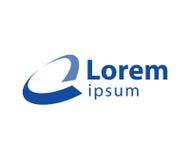 For A letter Logo Design Stock Photos