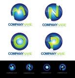 Letter Logo Designs Stock Photos