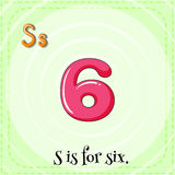 Letter S Stock Photos