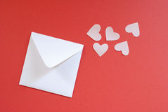 Letter for you Stock Photos
