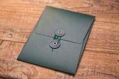 Lettera della posta immagini stock