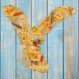 Lettera Y Fotografia Stock