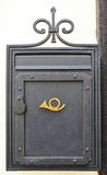 Letterbox Stock Photos