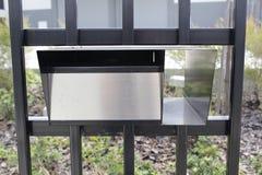 letterbox Imagem de Stock Royalty Free