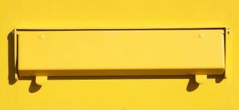 letterbox Images libres de droits
