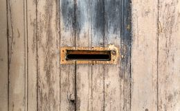 Letterbox Royalty Free Stock Images