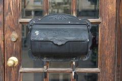 Letterbox viejo Fotos de archivo