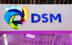 Lettere DSM Immagini Stock Libere da Diritti