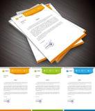 letterhead Zdjęcia Royalty Free