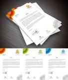 letterhead Zdjęcie Royalty Free