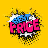 Lettering best price, sale comics book balloon Stock Images