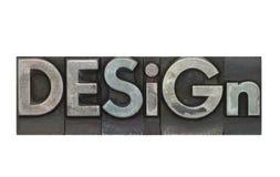letterpress σχεδίου στοκ εικόνες