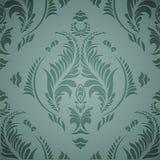 Letterpress transparent seamless pattern. +style Royalty Free Stock Image