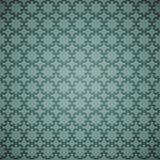 Letterpress transparent seamless pattern. +style Royalty Free Stock Images