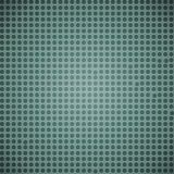 Letterpress transparent seamless pattern. +style Stock Photo