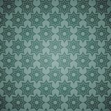 Letterpress transparent seamless pattern. +style Stock Photography