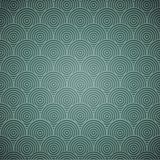 Letterpress transparent seamless pattern. +style Stock Images