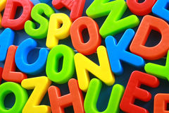 Letters Stock Images