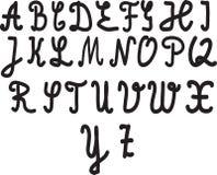 Letters Alphabet Stock Photos