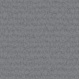 The letters. seamless texture Royalty Free Stock Photos