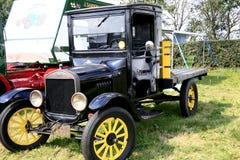 1926) letti piani d'annata 'di Ford' (. Fotografia Stock