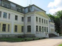 Lettland, Lielauce Lizenzfreies Stockfoto