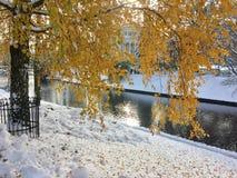 lettland riga Lizenzfreies Stockfoto