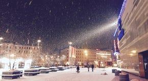 lettland riga Lizenzfreie Stockfotografie