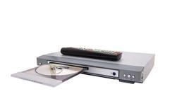 Lettore DVD fotografie stock libere da diritti