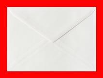 lettre d'enveloppe Photos stock