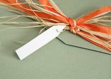 Lettre d'invitation image stock