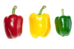 Lettuce pepper Stock Photos