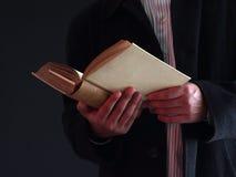 Lettura Fotografia Stock