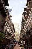Letztes Mal in Siam-Quadrat Lizenzfreie Stockfotos