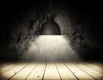 leuchte Lizenzfreies Stockbild