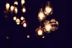 leuchte Lizenzfreies Stockfoto