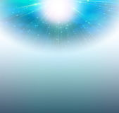 Leuchte vektor abbildung